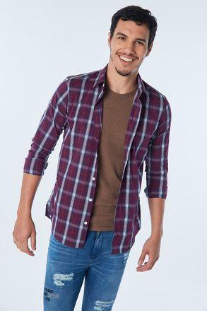 Camisa-Achic-Uva