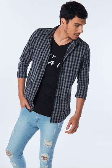Camisa-Aderol-Negro