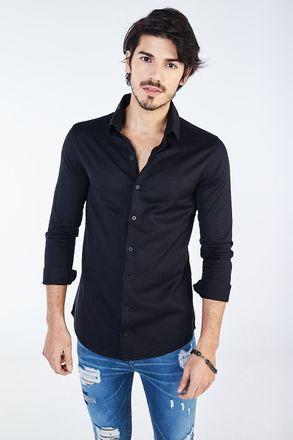 Camisa-Alack-Negro