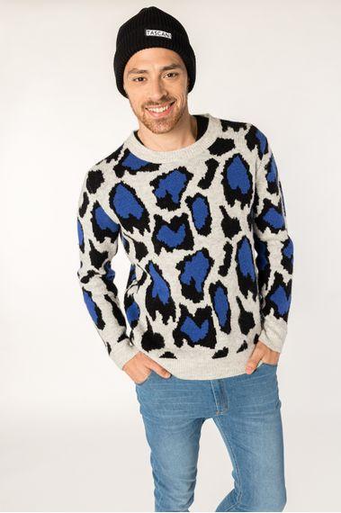Sweater-Dakkar-Melange