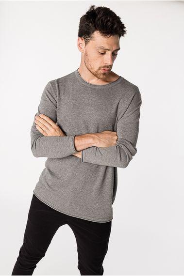 Sweater-Desco-Melange-