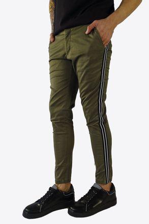 Pantalon-Prott-Plus-Verde
