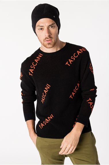 Sweater-Dascan-Negro