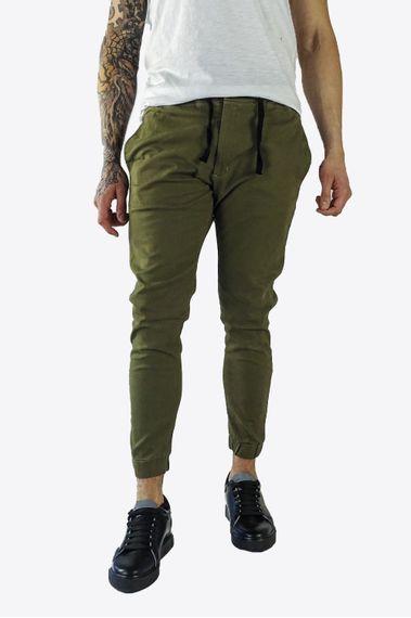 Pantalon-Pream-Verde-Militar