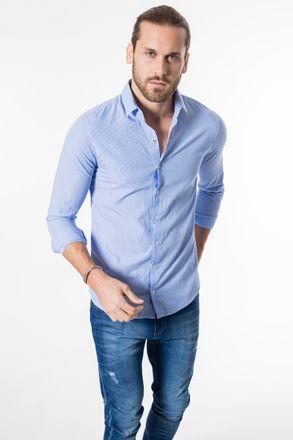 Camisa-Aflic-Azul