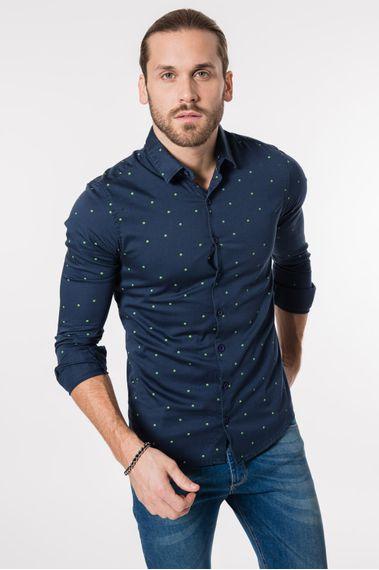Camisa-Alabry-Azul