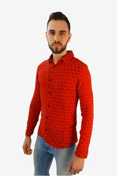 Camisa-Arfolk-Rojo