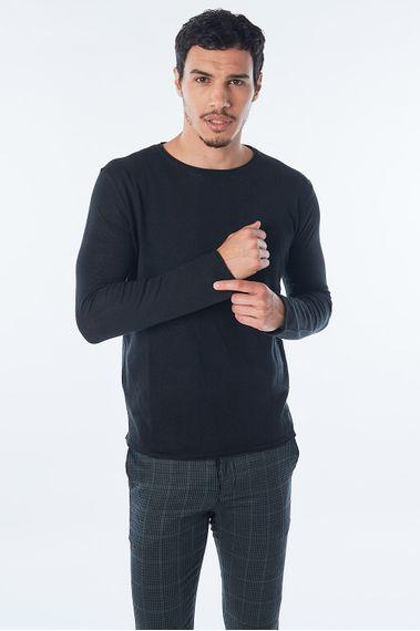 Sweater-Dino-Negro