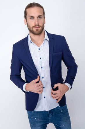 Saco-Gritz-Azul
