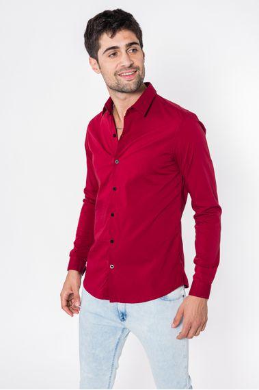 Camisa-Afrila-Bordo