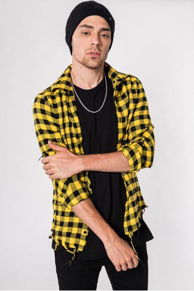 Camisa-Ml-Ariana-Amarillo