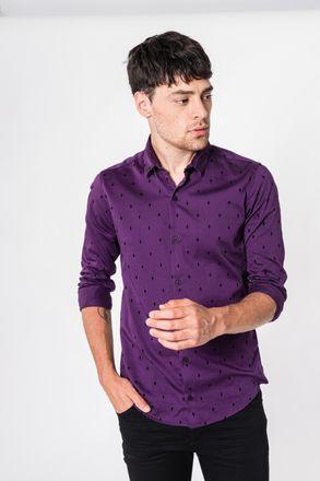 Camisa-Anterre-Uva