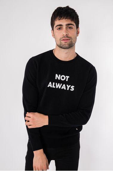 Sweater-Dontex-Negro