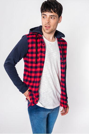 Camisa-Arian-Rojo